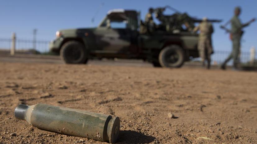 Американские военные переходят на экологически чистые пули