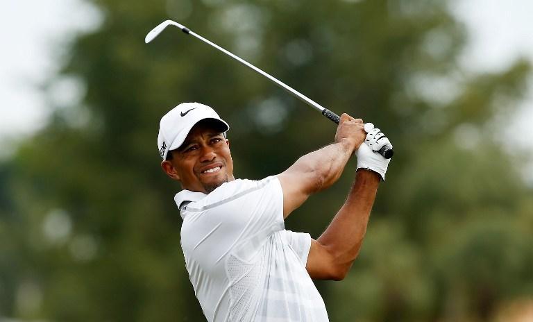 Тайгер Вудс готов вернуться на вершину гольфа