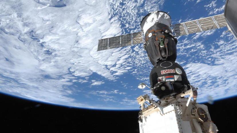 Роскосмос: Новая российская станция будет собрана из МКС после 2024 года
