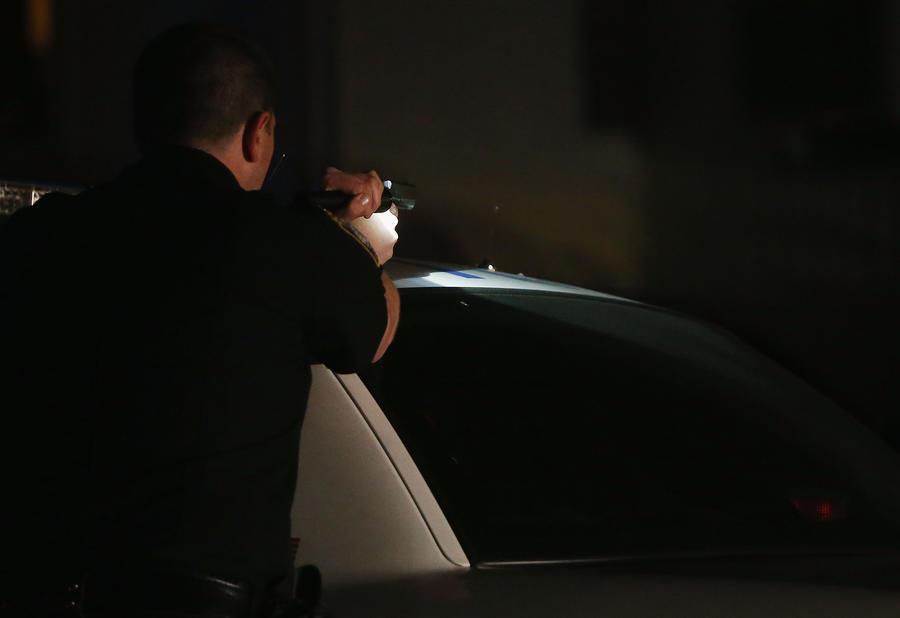 В результате разборки со стрельбой в штате Вашингтон погибли пять человек