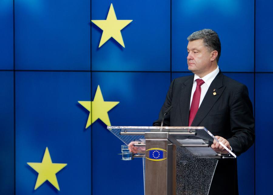 Депутат Европарламента: Жители Европы скептически настроены по поводу вступления Украины в ЕС