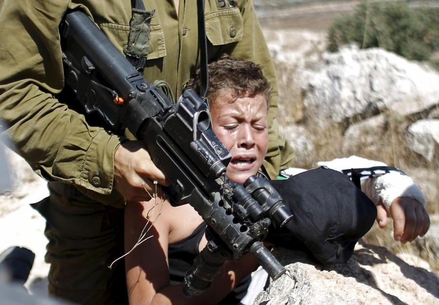 Американский правозащитник: Задача Израиля — создать палестинцам жуткие условия жизни