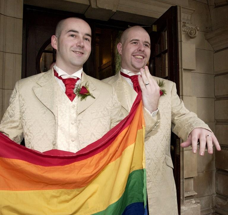 МИД Ирландии предупредил геев об опасных российских законах
