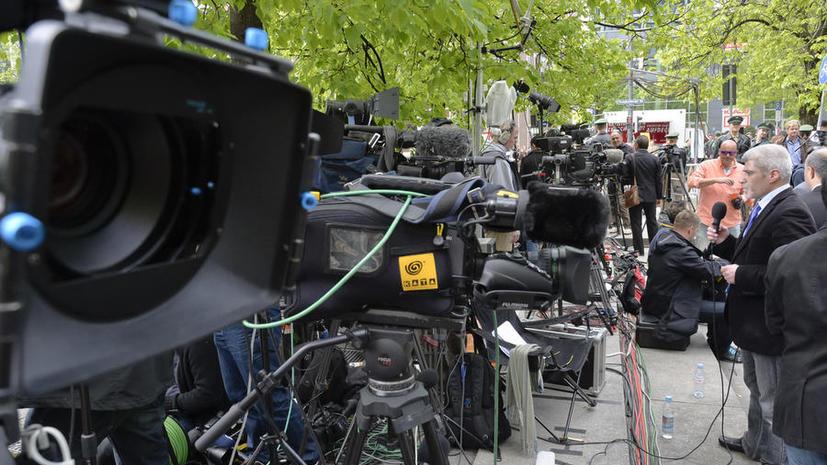 Der Freitag: В немецких СМИ антироссийская пропаганда приобретает рефлекторный характер