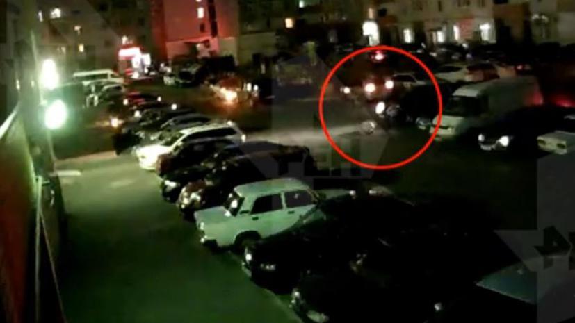 СМИ обнародовали видео убийства, в совершении которого обвиняется Джамбулат Дадаев