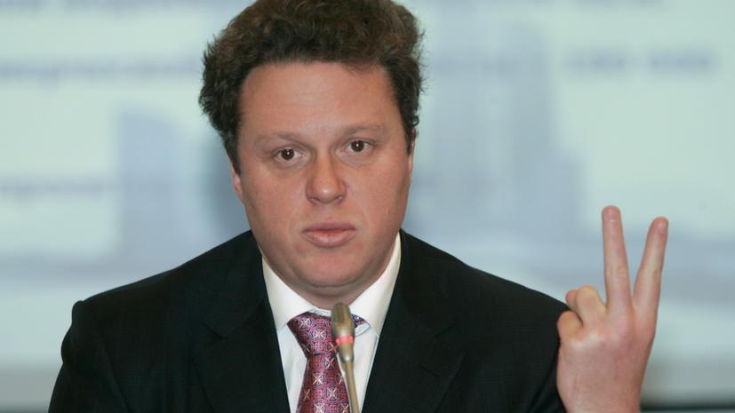 Сергей Полонский выйдет на свободу не раньше конца января