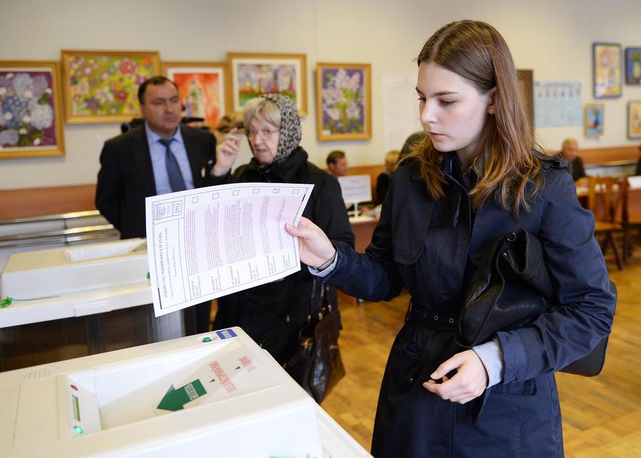 Политологи отметили прозрачность московских выборов