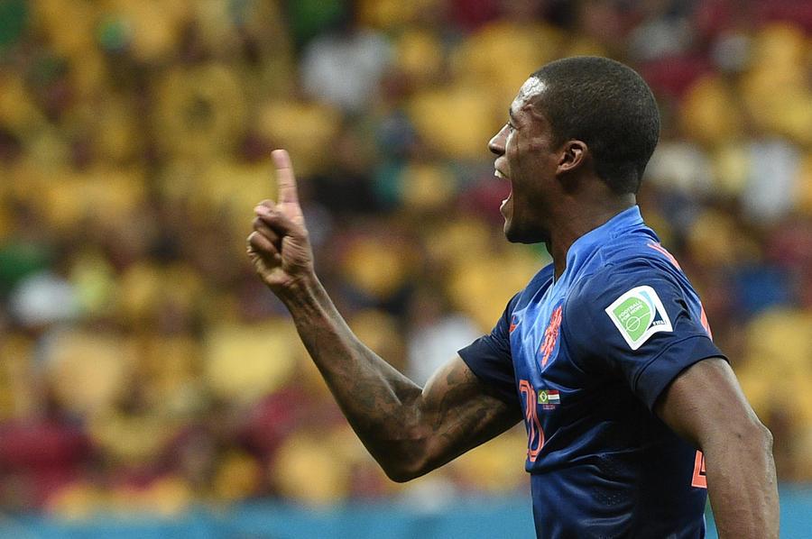 ЧМ-2014: «Бронзу» завоевали голландцы, забившие бразильцам три безответных мяча