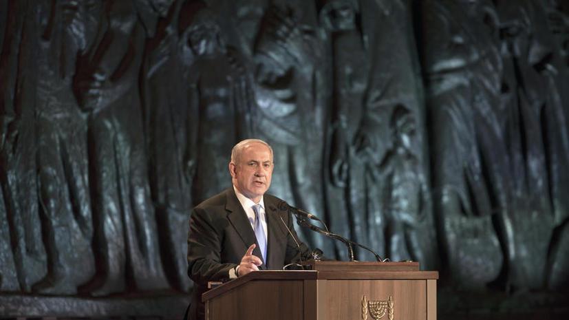 Нетаньяху: Израиль может рассчитывать только на себя в борьбе с иранской угрозой