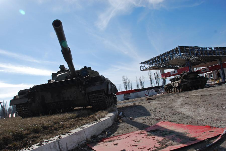 ВСУ стягивает тяжёлое вооружение к линии соприкосновения, пока G7 обсуждает санкции против РФ
