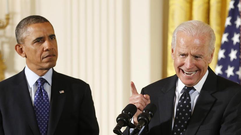 Джо Байден: Я буду хорошим президентом