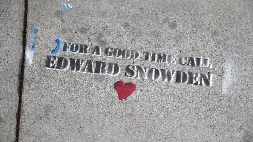 Джулиан Ассанж: Индия должна предоставить убежище Эдварду Сноудену