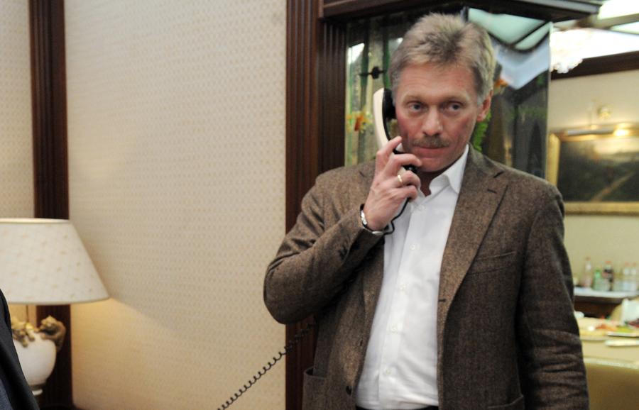 Дмитрий Песков: В правительстве нет стойкой позиции по «закону Димы Яковлева»