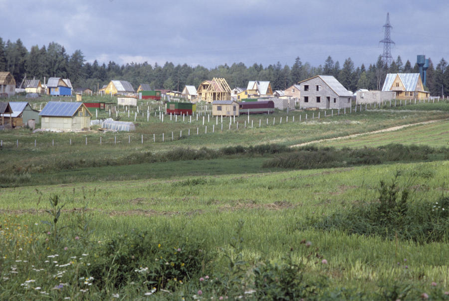 СМИ: В России начинается крупная земельная реформа