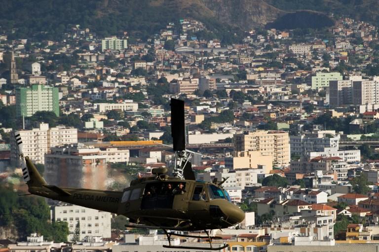 США и Канада совместно шпионили за бразильским министерством энергетики