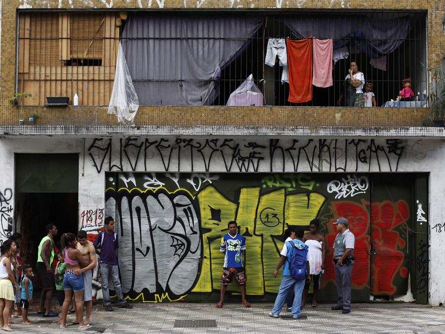 Латиноамериканским мигрантам больше не интересны США и Испания