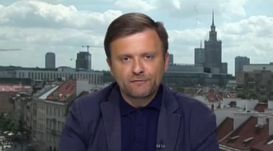Польский политолог: Попытки героизации УПА на Украине – плевок в лицо Польше