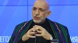 Хамид Карзай: США и их союзники не смогли добиться устойчивой безопасности Афганистана