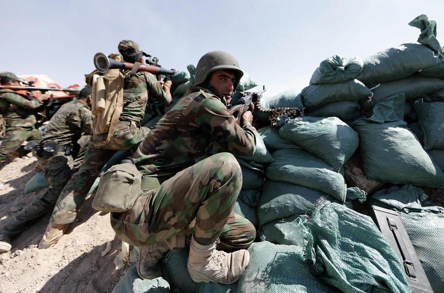 СМИ: Разведки Великобритании и США проигнорировали сообщения о предстоящей атаке исламистов в Ираке