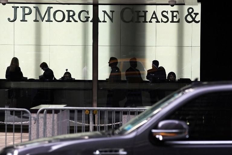 СМИ: Банк JP Morgan нанимал детей китайских чиновников, чтобы укрепить бизнес в стране