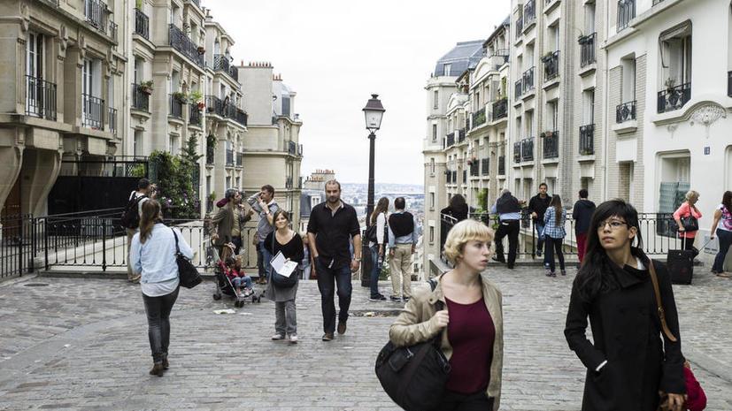 Во Франции выросли расистские настроения