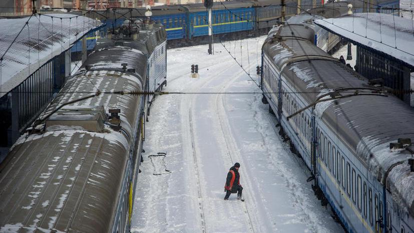 Московское кольцо железной дороги обойдётся в 60 млрд рублей