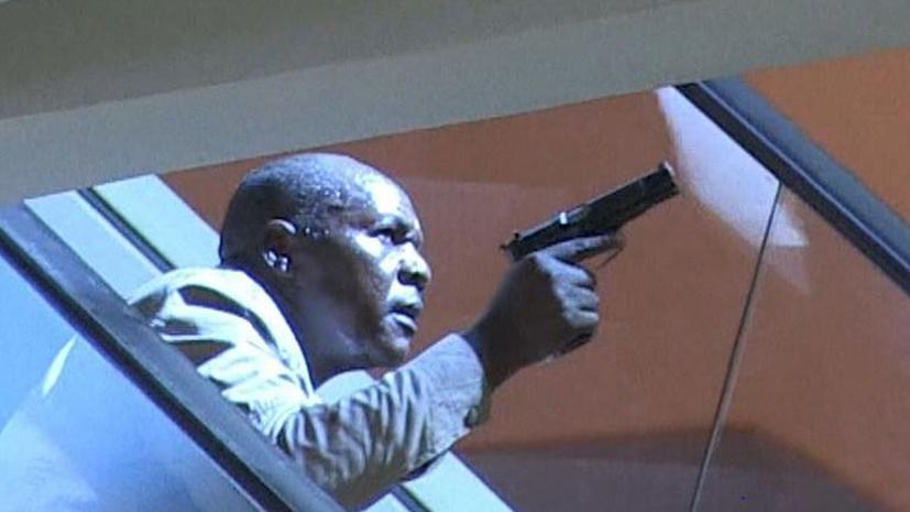 Африканские террористы из «Аш-Шабаб» пригрозили Кении новыми терактами