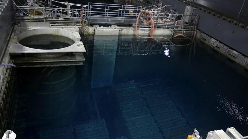 Япония намерена выделить дополнительные $30 млрд на ликвидацию последствий аварии на «Фукусиме»