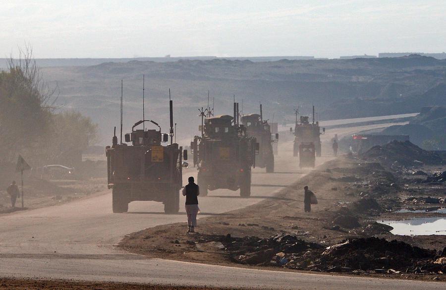 Австралия выведет свои войска из Афганистана к концу 2014 года