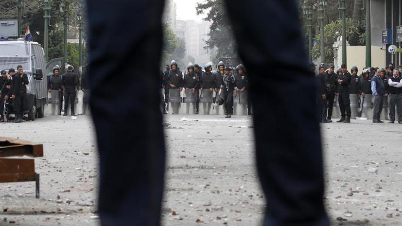 Генпрокурор Египта призвал граждан создавать ополчения для борьбы с преступниками