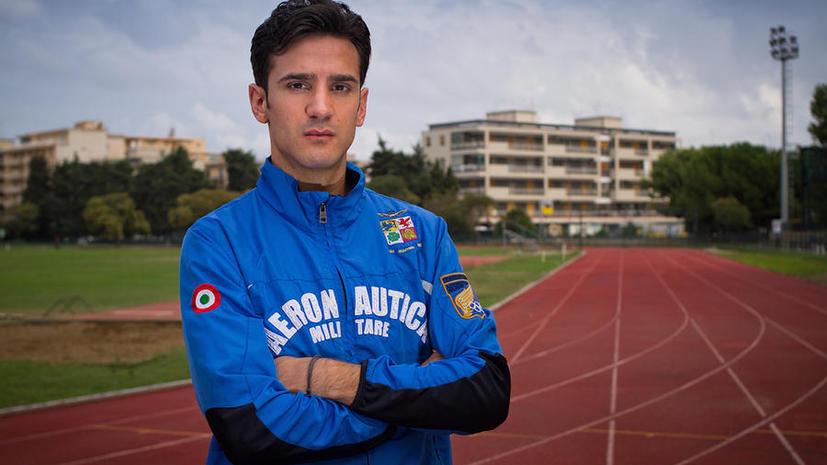 Итальянский бегун попытался обмануть допинг-контроль при помощи искусственного органа