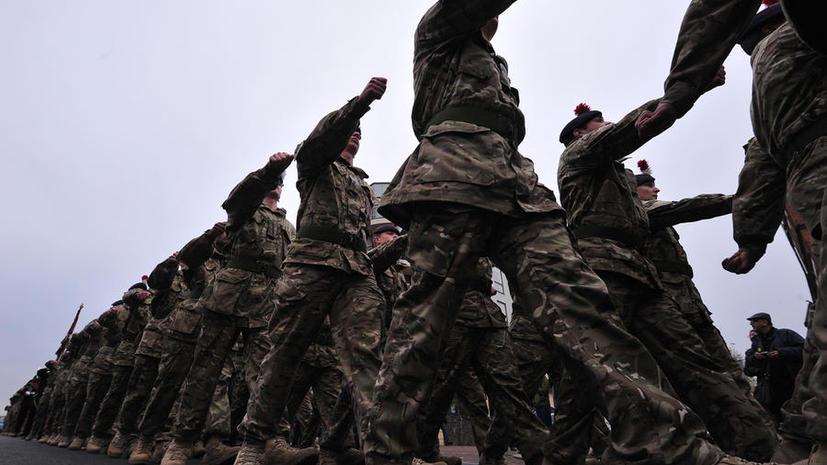 Великобритания заинтересована в поддержке со стороны России как председателя «восьмёрки»