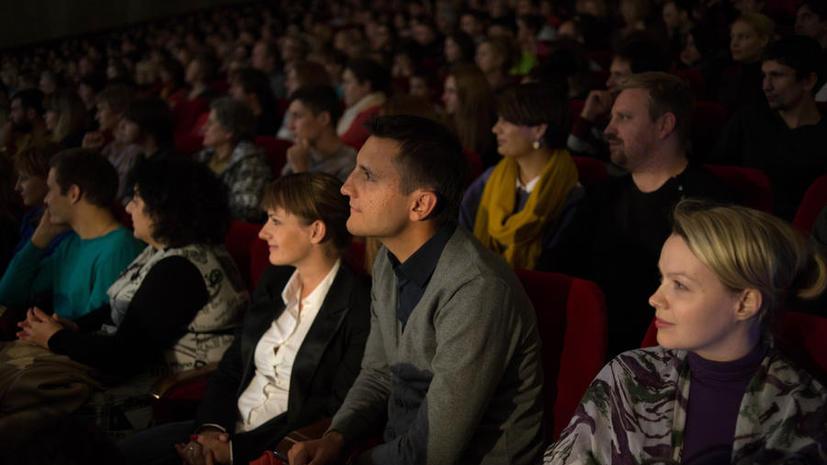 В Москве 3 ноября пройдёт первая «Ночь искусств»