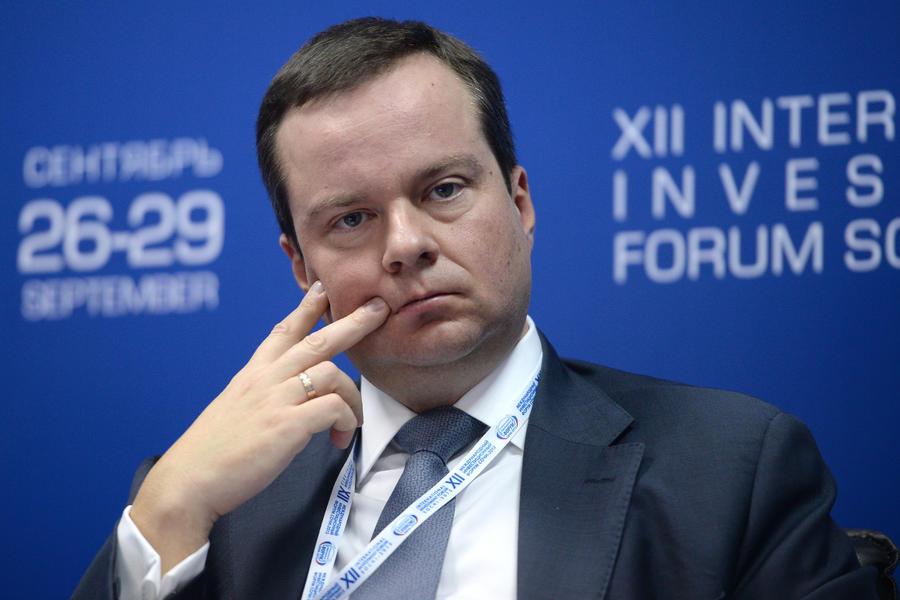 Минфин РФ: Санкции Запада не повлияли на кредитоспособность России