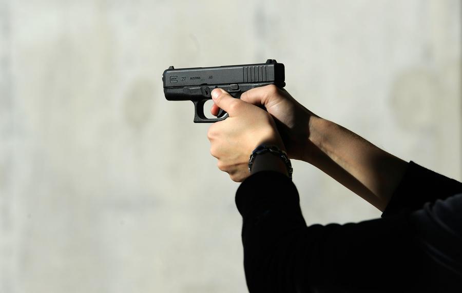 Стрельба на новогоднем фестивале в Оклахоме: пятеро пострадавших