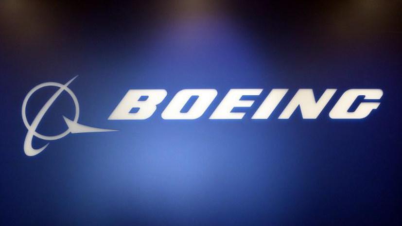 Компания Boeing намерена построить вертолётоносец-беспилотник