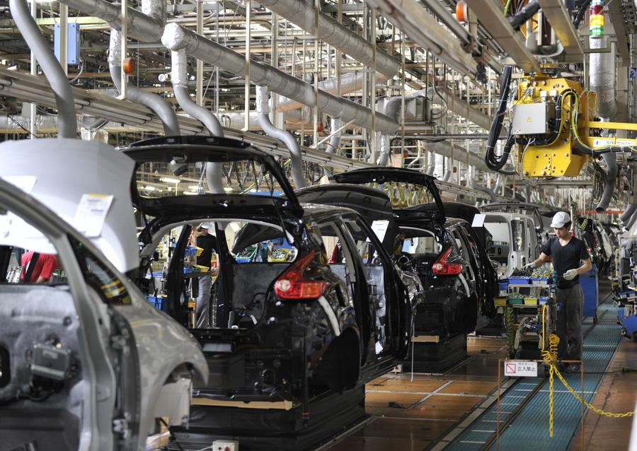 Toyota, Nissan и Honda отзывают 3 млн автомобилей из-за проблем с «подушкой безопасности»