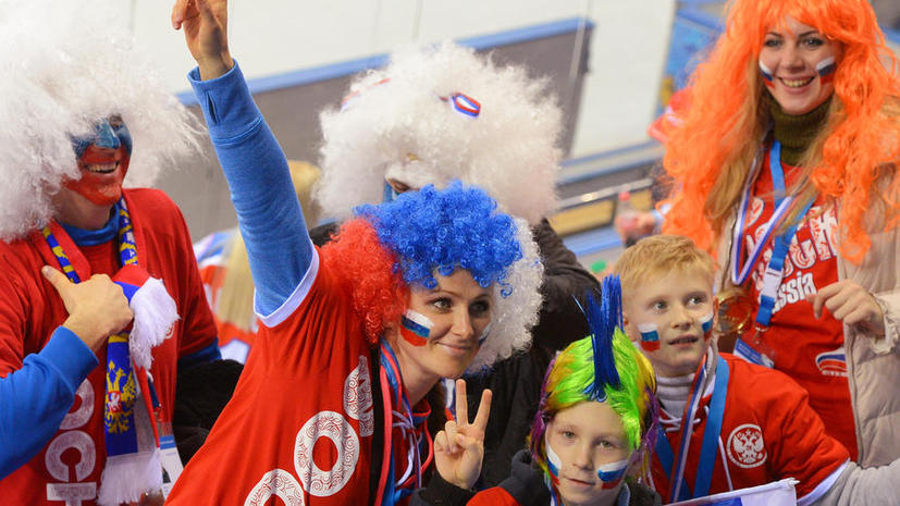 СМИ: В России может появиться патриотический канал для детей и молодёжи