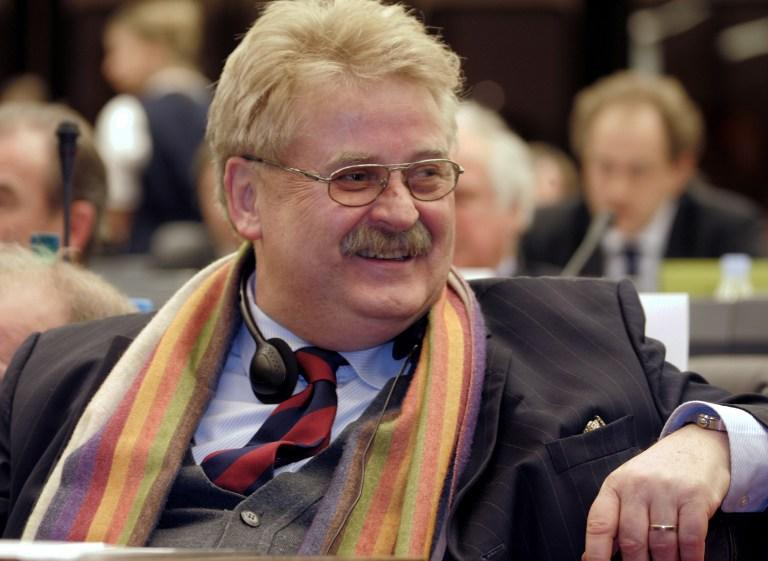 Представители Европарламента агитируют в Киеве за проведение досрочных выборов