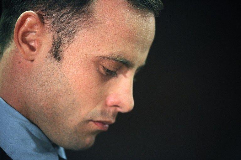 Паралимпийца Оскара Писториуса отпустили под залог