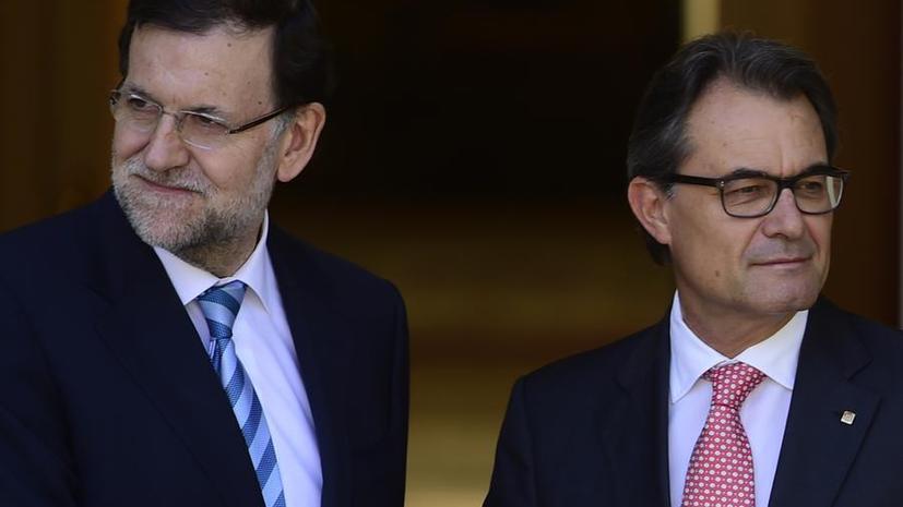 Как удержать Каталонию: социалисты предложили федерализацию Испании