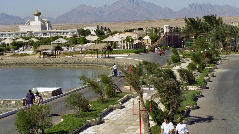 Власти Египта запретили ночные поездки туристических автобусов