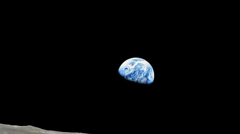 Россия и США будут вместе защищать Землю от угроз из космоса