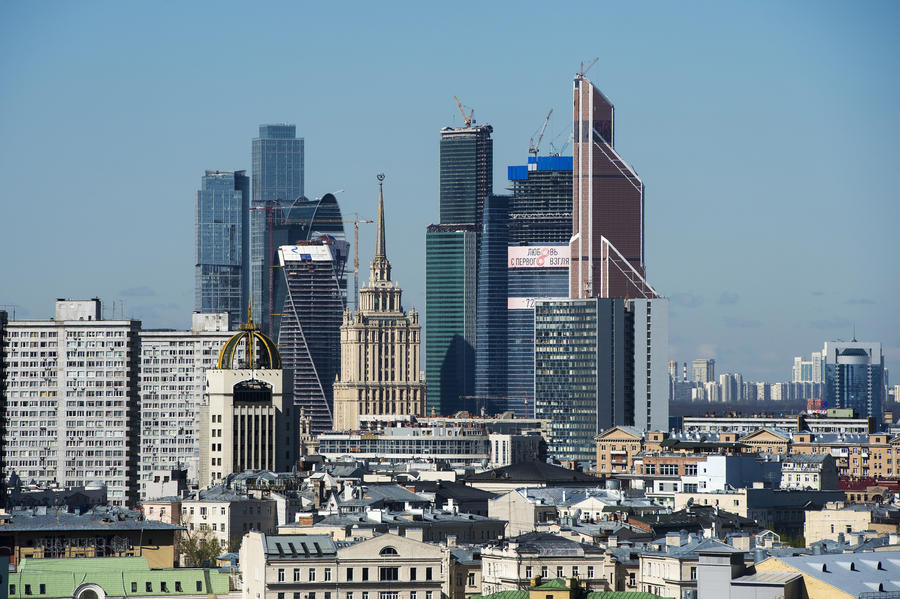 Москва – город миллиардеров