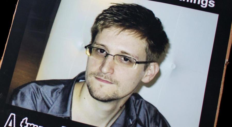 Сноуден в интервью бразильскому телеканалу поблагодарил Россию за возможность жить на свободе