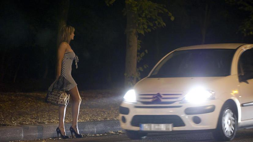 Верховный суд Канады снял ограничения на занятия проституцией и организацию борделей