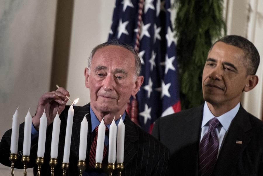 Обама выступил в защиту соглашения по иранскому атому