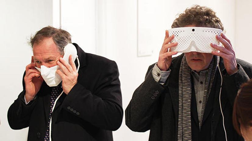 Изобретение британских студентов позволяет увидеть невидимое и услышать беззвучное