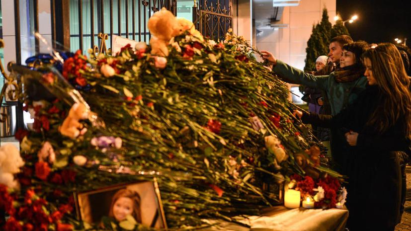 Американские эксперты направляются в Казань для расследования причин авиакатастрофы Boeing 737