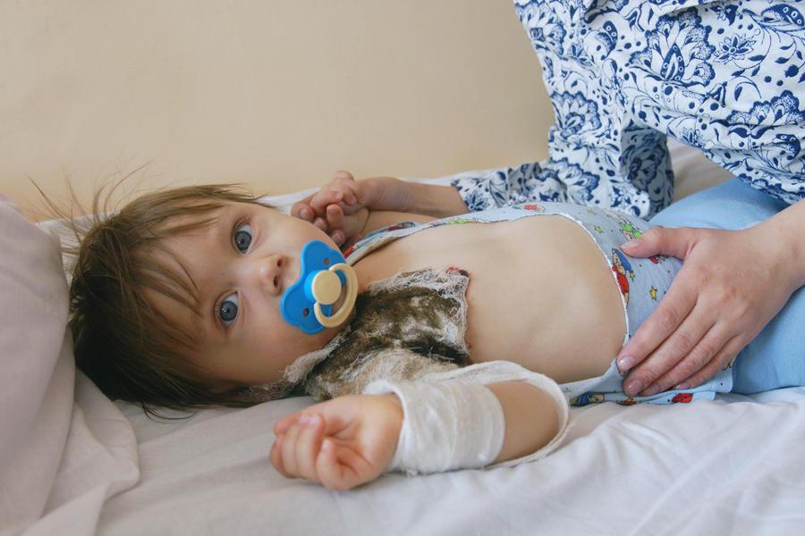 В Бельгии могут разрешить детскую эвтаназию